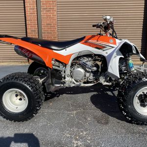 2017 Yamaha YFZ450 R for Sale in Atlanta, GA
