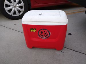Insulated cooler for Sale in Lomita, CA