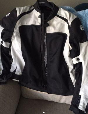 Reax Reversible Motorcycle Jacket for Sale in Boynton Beach, FL