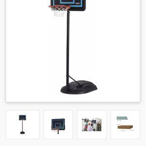 Basketball Hoop 32' for Sale in Gresham, OR