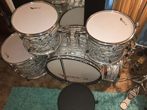 Glen Burton Drums for Sale in Los Angeles, CA