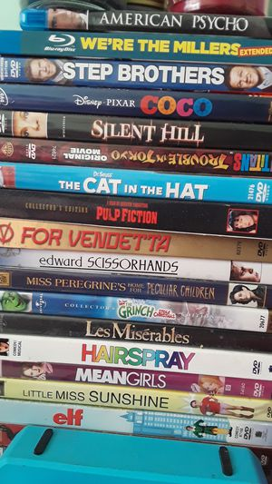 Movies for Sale in Baldwin Park, CA
