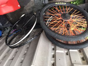 $300 for all rims for Sale in Baltimore, MD