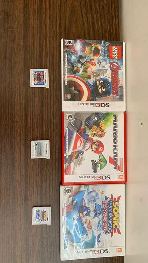 3DS XL Nintendo for Sale in Philadelphia, PA