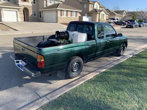 Toyota Tacoma for Sale in Oakley, CA