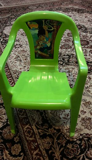 Diego Kids Chair for Sale in Piscataway, NJ