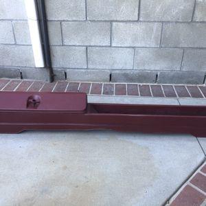 Chevy Silverado / GMC Sierra Parts (Tool Box) for Sale in Long Beach, CA
