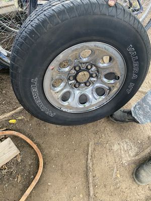 17 inch factory rims not tires 500 or best offer for Sale in Washington, DC
