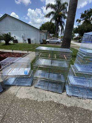 Cages for Sale in Celebration, FL