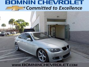 2012 BMW 3 Series for Sale in Miami, FL