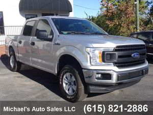 2018 Ford F-150 for Sale in Nashville, TN