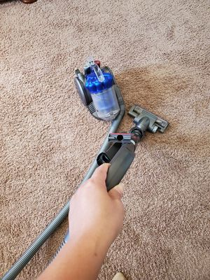 Dyson vacuum for Sale in Durham, NC
