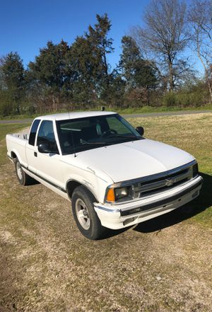 1996 Chevy S-10 for Sale in Chester, SC