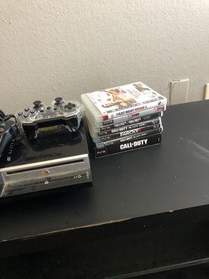 PS3 for Sale in Baton Rouge, LA