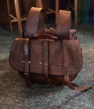 Large saddle bag for Sale in Eddington, ME
