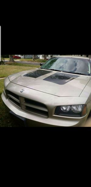 2008 Dodge charger Canadian edition for Sale in Kalamazoo, MI