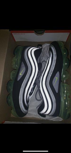 Nike air Vapormax 97 Japan still new for Sale in Washington, DC
