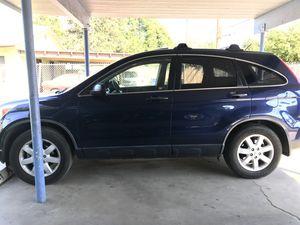 2007 Honda CRV for Sale in Fresno, CA