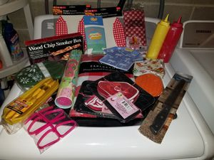 Grilling & BBQ accessories for Sale in Chelmsford, MA