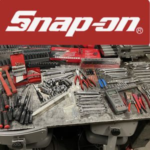 Huge Lot Of Snap On Tools for Sale in Laveen Village, AZ