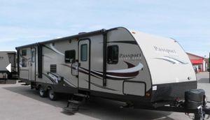 2016 Keystone ULTRA LIGHT grand touring for Sale in Cedar Park, TX