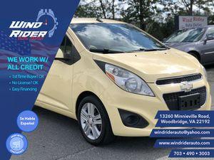2014 Chevrolet Spark for Sale in Woodbridge, VA