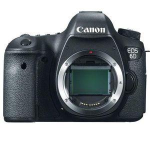 Canon 6D for Sale in Detroit, MI