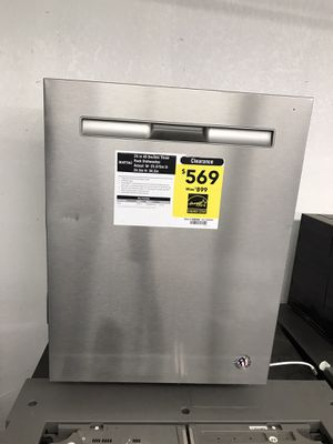 NEW MAYTAG DISHWASHER for Sale in Huntington Beach, CA