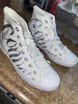 Brand new rare converse sz 8 for Sale in Charlotte, NC