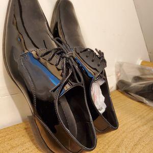 Calvin Klein mens dress shoes for Sale in Edmonds, WA