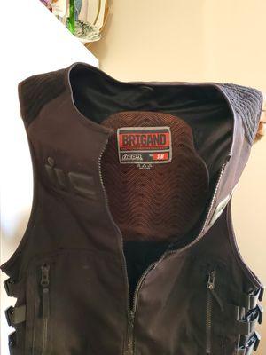 Striker motorcycle vest for Sale in Los Angeles, CA