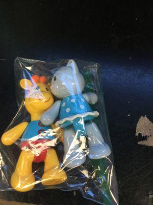 Kids animal figure toys for Sale in Matawan, NJ