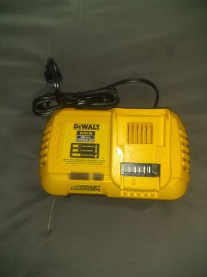 Dewalt fast charger for Sale in Clayton, NC