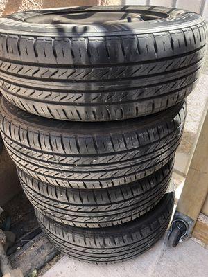 Honda Accord tires for Sale in Las Vegas, NV