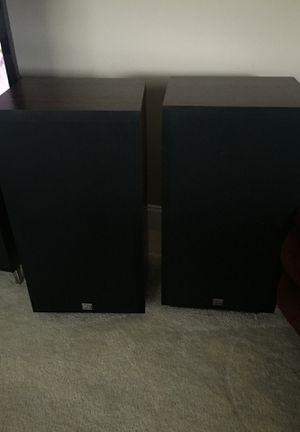 Cerwin Vega RE Series 30 Floor Speakers for Sale in Clarksburg, MD