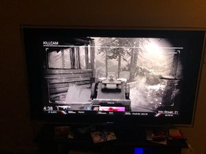 "Sony 55"" LCD 2014 for Sale in Nashville, TN"