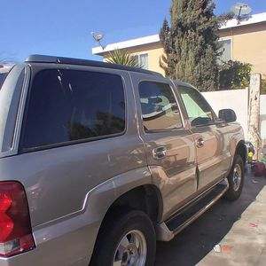2003 Cadikac Scalade for Sale in Richmond, CA