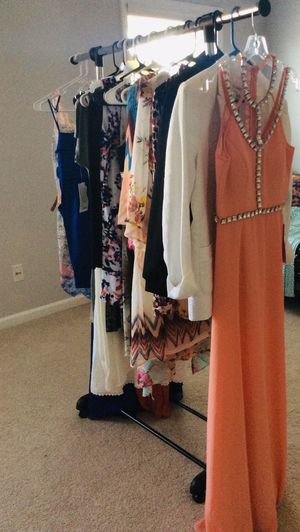 Brand new clothes different size and price for Sale in Dallas, GA