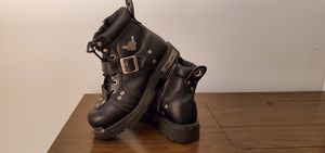 Mens Harley Davidson 91684 Boots for Sale in Herndon, VA
