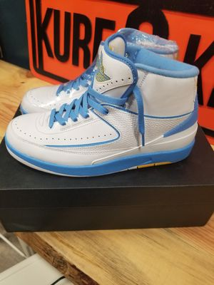 Jordan Retro 2 melo for Sale in Phoenix, AZ