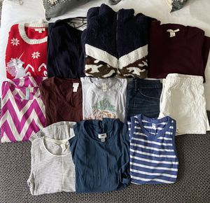15 Items. Women's Medium! Old Navy, Aerie, etc. for Sale in Denver, CO