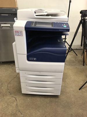 Office / commercial printer for Sale in Banks, OR