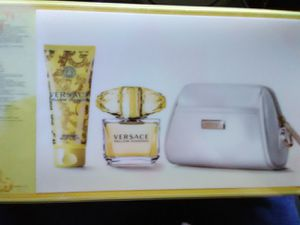 Versace perfume never used paid 115$ for Sale in Austin, TX