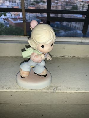 Precious Moments Figurine for Sale in The Bronx, NY