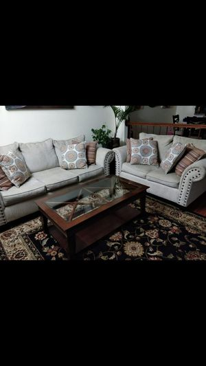Sofa set for Sale in Alexandria, VA