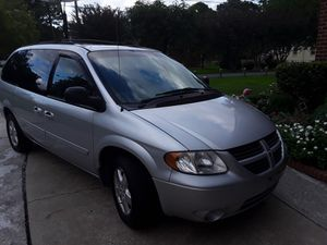 2005 Dodge Grand Caravan SXT for Sale in Chesapeake, VA