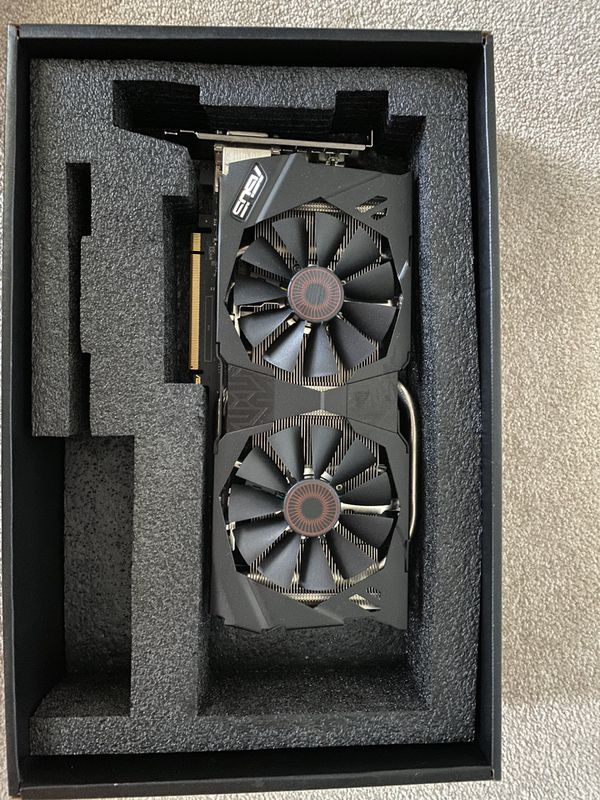 ASUS GeForce GTX 970 Graphics Card