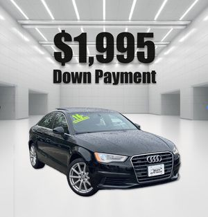 2016 AUDI A3 for Sale in Londonderry, NH