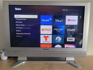 """Panasonic 40"""" Tv for Sale in Covina, CA"""