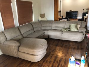 Sectional Couch for Sale in Temple City, CA